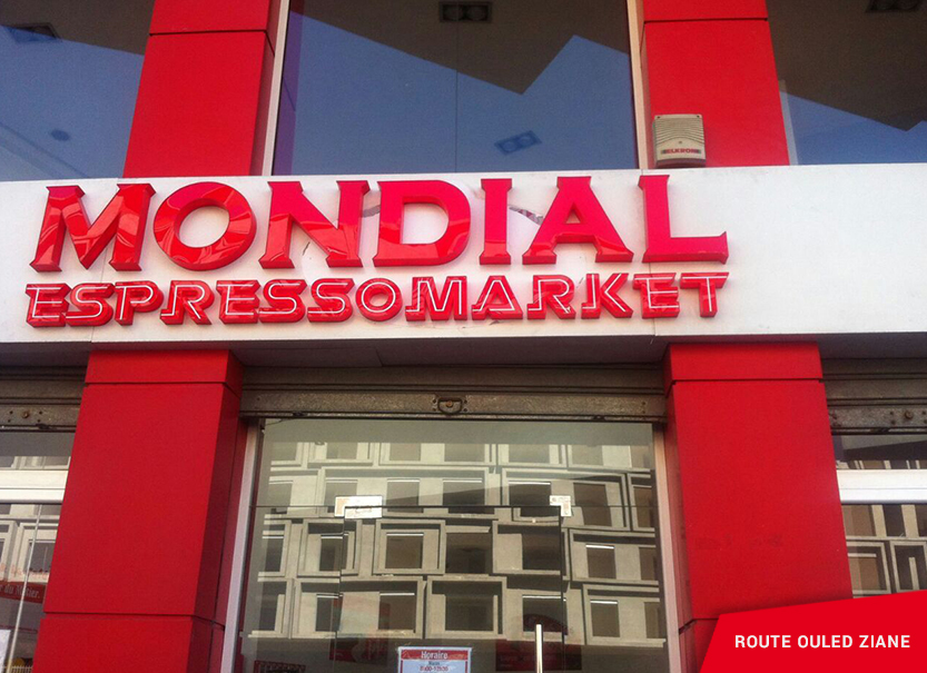 8d02b2430 Point de vente Route Ouled Ziane Casablanca